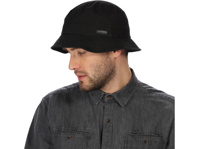Regatta Sampson Sombrero Cubo, black
